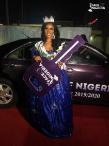 Sleeping with Men was Never Part Of My Journey To Face Of Nigeria 2019_ Queen Peace Michael