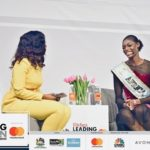 MBGN 2019 Nyekachi Douglas's interview with forbes