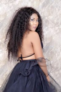 I missed making love, Nollywood actress Koko Pat