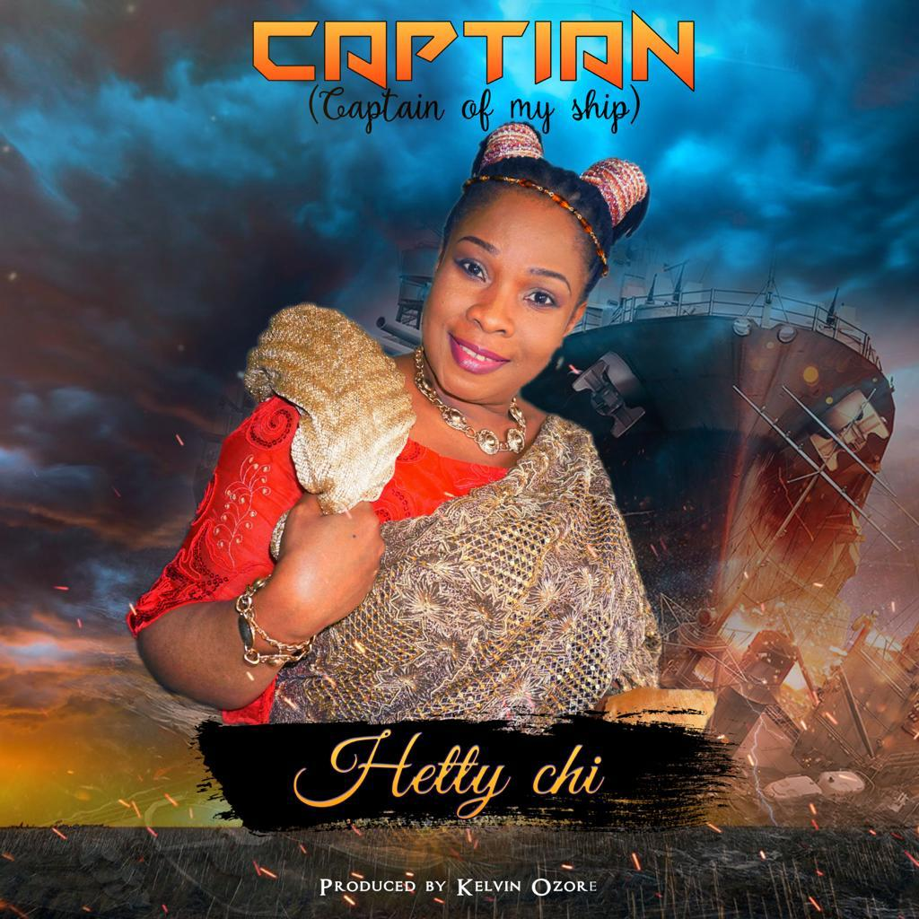 "Nigerian singer Hetty Chi debuts hit song ""Captain"