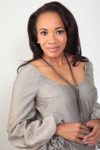 Meet Busie Matsiko-Andan, Female Role model Connecting Africa to the World.