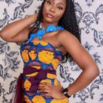 Queen Precious Innocent marks birthday with stunning shoots