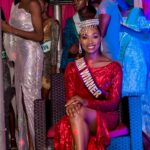 Newly Crowned Miss Next Rated International Model 2020, releases stunning New Year pictures