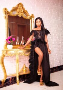 I  plan to own an internationally recognised fashion brand in Nigeria _ Beauty Queen, Nnenna Okorie reveals